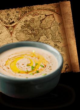 Abou el sid food menu for Abou hamed cuisine